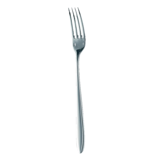 Serving Fork, RVS, L: 26 cm - Chef & Sommelier Lazzo (Set of 12)