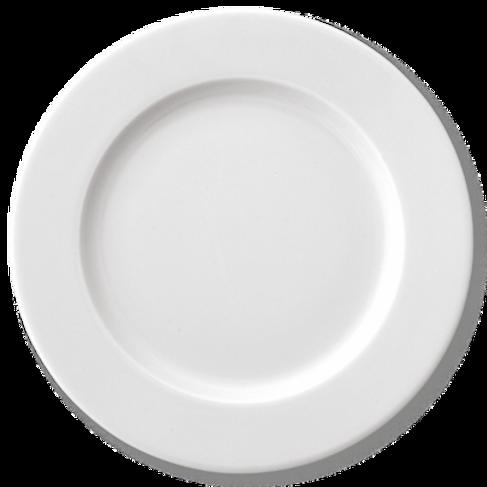 Plate, Round Flat, 21 cm - Ariane Prime (Set of 12)
