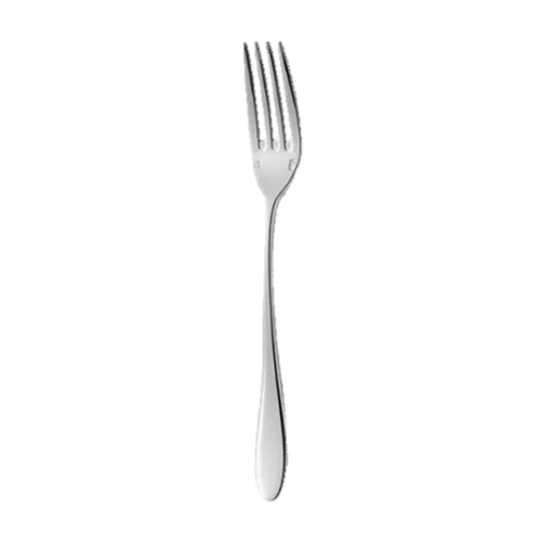 Lunch Fork, RVS, L: 15,3 cm - Chef & Sommelier Lazzo (Set of 12)