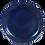 Thumbnail: Coupe Plate, 24 cm - Ariane Cobalt Blue (Set of 6)