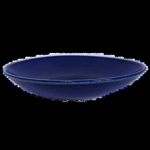 Wide Dish, 26 cm - Ariane Cobalt Blue (Set of 6)