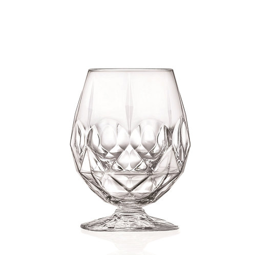 Cognac glass / Water / Goblet - 53 cl - RCR Alkemist (Set of 6)