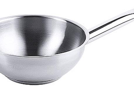 Sauteuse, Ø24xH:8,5 cm, 2,7 Liter