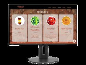 The new PMC-Holland.com
