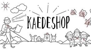【ローバー隊】チャリティプロジェクト「KAEDE SHOP」