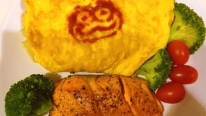 【ボーイ隊】家族に野外料理をふるまおう!