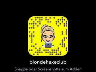 NEU: Mein öffentliches Snapchat