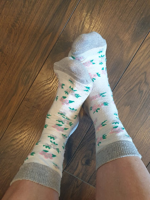 Getragene Socken/Nylons/Strumpfhose