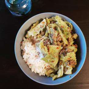 Wirsing Reis Bowl