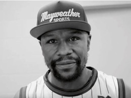FLOYD MAYWEATHER DISCUSSES FOUNDATION & IMPORTANCE OF GIVING BACK