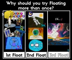 1st Float