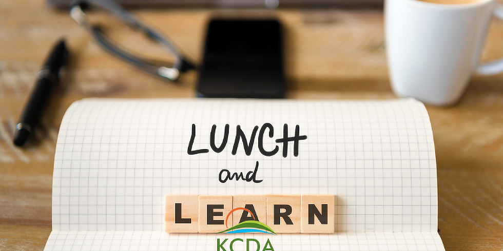Lunch and Learn: Helping Clients Persist Through Imposter Syndrome