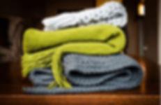 Retiro de Armação - vestuário