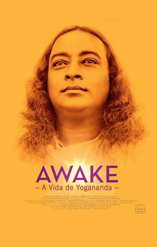 Documentário Paramahansa Yogananda Awake - Retiro de Armação