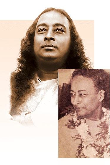 Paramahansa Yogananda - Retiro de meditação em Armação SC