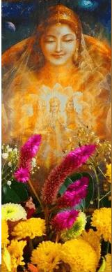 Retiro de Armação - Mãe Divina