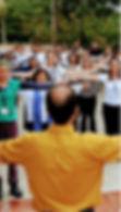 Retiro de Armação - Retiros conduzidos por monges