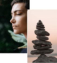 Meditação - Retiro de Armação - silêcio