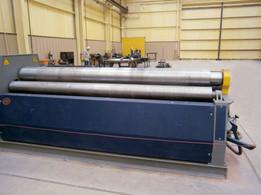 Tiger Manufacturing Facilities 2631 FM 3034 Abilene, TX 79601
