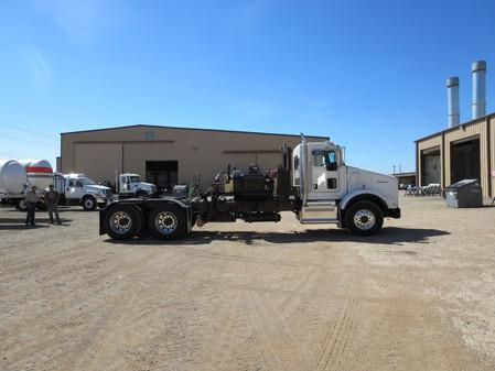 Tiger Manufacturing Bodyload Kill Tractor & Kill Trucks