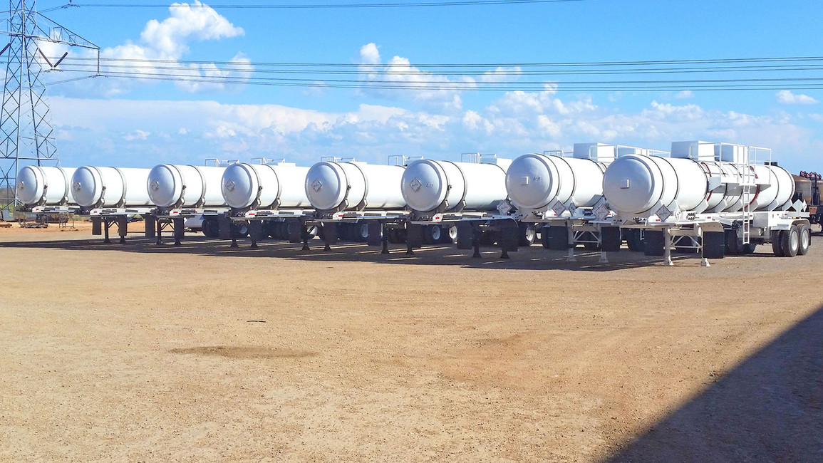 Acid Tanks & Transports