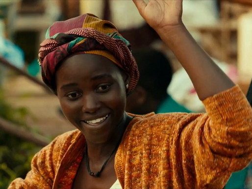 Celebrity Crush: Lupita Nyong'o