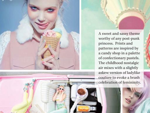 Fashion Film Fun: Marie Antoinette