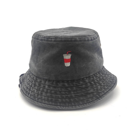 """Earn It"" Collection: Bucket Hat"