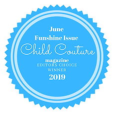 Child Couture magazine badge.png