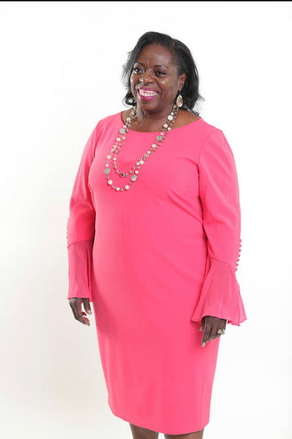 Our Beautiful First Lady Pastor Brenda F. Woods