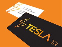Tesla Jr