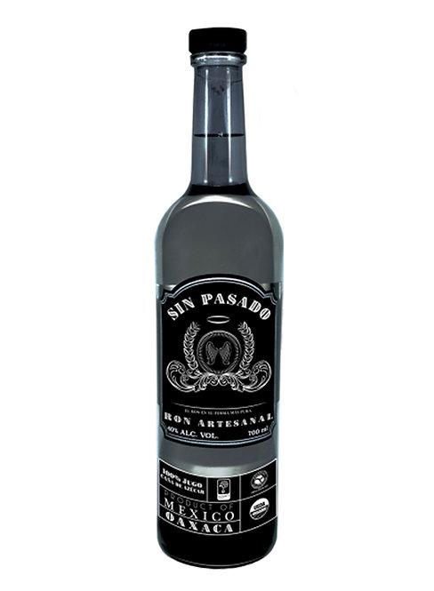 Mexican Rum - Sin Pasado