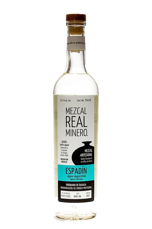 Real Minero Espadín