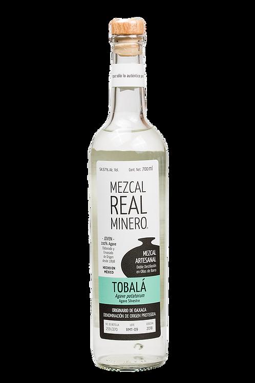 Real Minero Tobalá