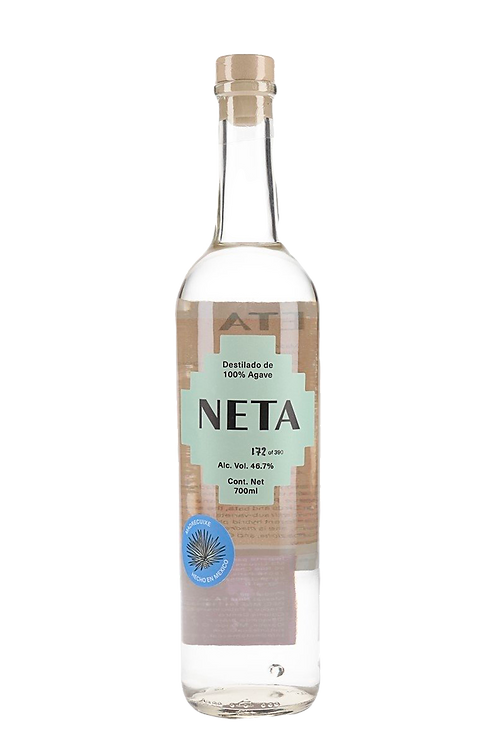 Neta - Madrecuixe