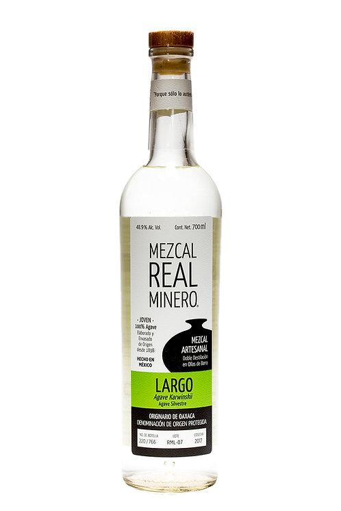 Real Minero Largo