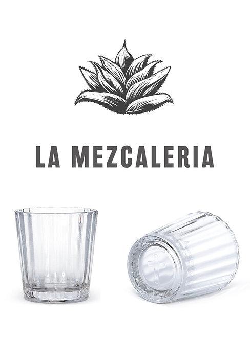 Mezcal Glass 1