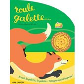 ROULE GALETTE...