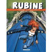 INTEGRALE RUBINE - TOME 4 - INTEGRALE RUBINE 4 (TOMES 11 A 13)