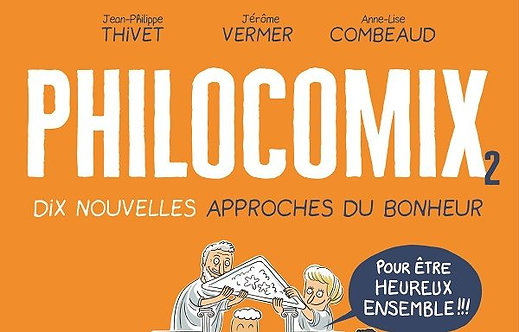 PHILOCOMIX TOME 2