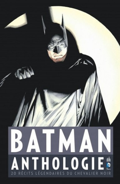 BATMAN ANTHOLOGIE - T01 - BATMAN ANTHOLOGIE - TOME 0