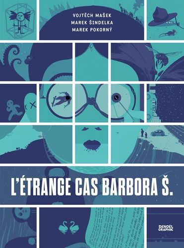 L'ETRANGE CAS BARBORA  .