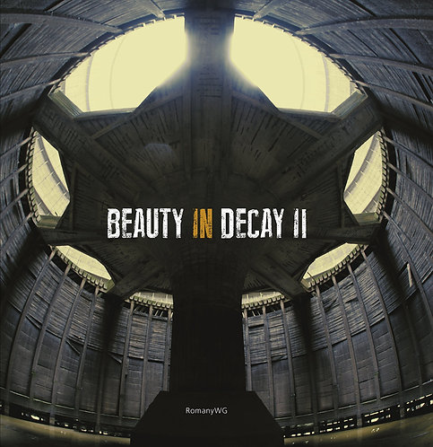 BEAUTY IN DECAY 2 /ANGLAIS