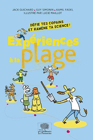 EXPERIENCES A LA PLAGE