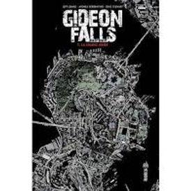 GIDEON FALLS - TOME 1