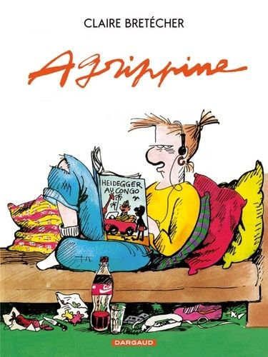 AGRIPPINE - TOME 1 - AGRIPPINE ET L'ANCETRE