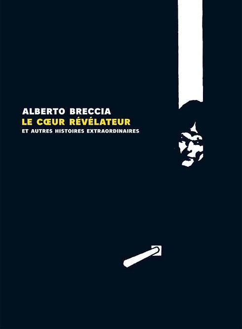 LE COEUR REVELATEUR - ET AUTRES RECITS