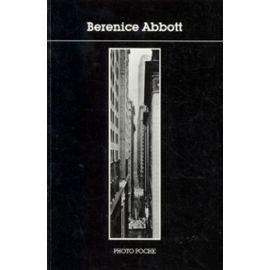 BERENICE ABBOTT - FERMETURE ET BASCULE VERS 9782742791859