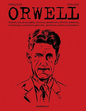 GEORGE ORWELL - ORWELL