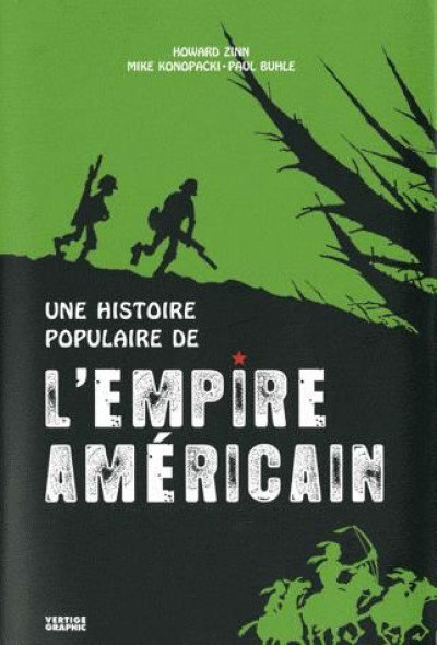 UNE HISTOIRE POPULAIRE DE L'EMPIRE AMERICIAN